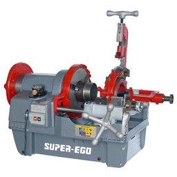 Rosqueadeira Elétrica Super Ego Profissional 1/2 - 4 Pol. BSPT 220V