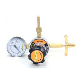 Regulador de Pressão para Cilindros de GLP