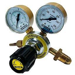 Regulador de Pressão RAL-1 para Cilindro de Argônio