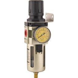 Regulador De Pressão 1/2 Polegadas Rp 120