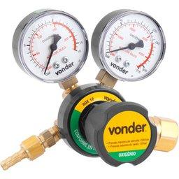 Regulador De Pressão Oxigênio Rox 10