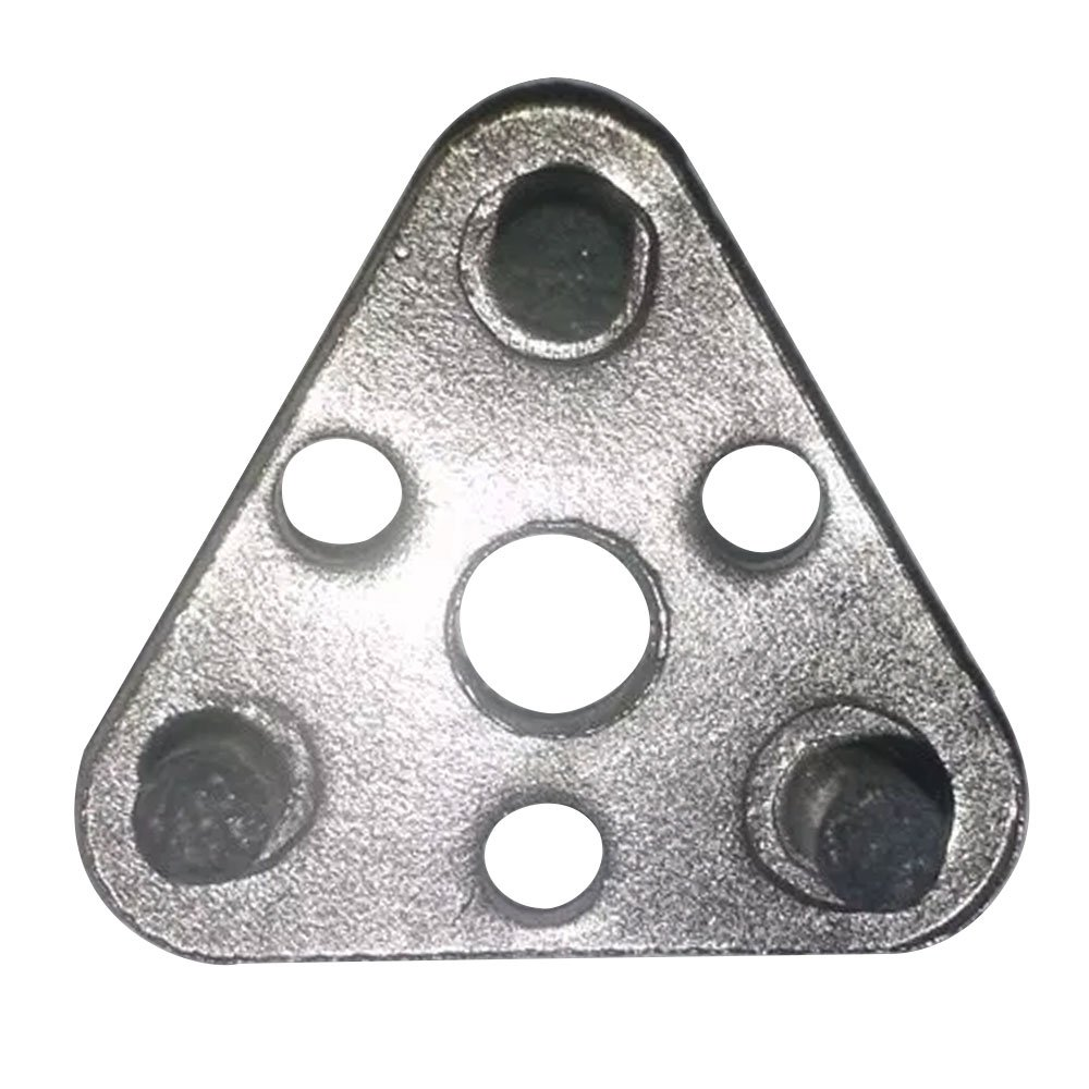 Kit Pedra de Troca para Acendedor Maçarico