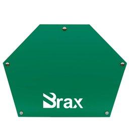 Esquadro Magnético Hexagonal Multi Ângulo para Soldador 25kg
