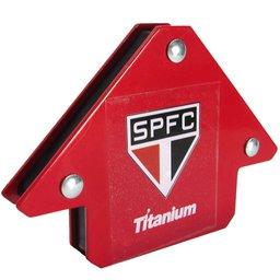 Esquadrado Magnético São Paulo Futebol Clube 11,34Kg