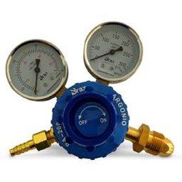 Regulador de Pressão Argônio RA-200 40L/min