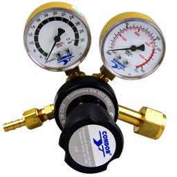 Regulador de Pressão para Dióxido de Carbono MD G 30 CO2