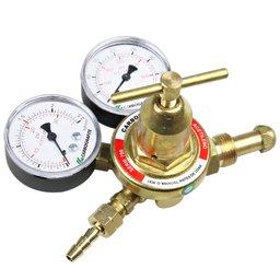 Regulador de Pressão Série 700 para Cilindro de Acetileno