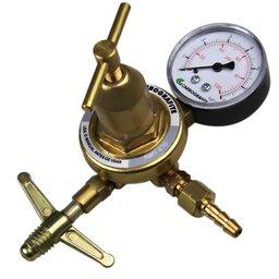 Regulador de Pressão Série 700 para Cilindro de GLP 13Kg