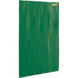Cortina Verde de Proteção para Solda 1,22m x 1,78m