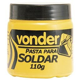 Pasta para Solda com 110g