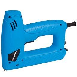 Grampeador Pinador Elétrico para Grampos 6 a 12 mm - 110V
