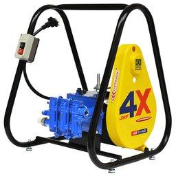 Lavadora Alta Pressão JHF 4X 500PSI Fixa sem Motor