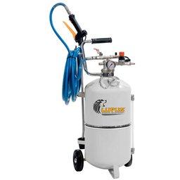Shamporizador com Pressurização por Ar Comprimido 24L
