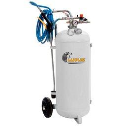 Shamporizador com Pressurização por Ar Comprimido 50L