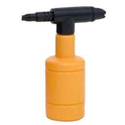 Aplicador de Detergente Encaixe Fino para Lavadoras de Alta Pressão