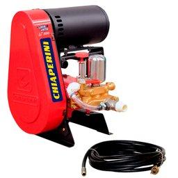 Lavadora Industrial Lava Jato 3100 Fixa 3HP Trifásico 220/380V com Mangueira 3/8 Pol.