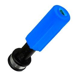 Esguicho Azul de 4.6mm