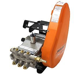 Lavadora de Alta Pressão J45/26 Industrial sem Motor 450 lbf
