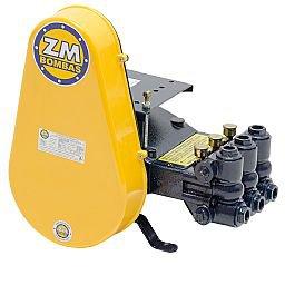Lavadora de Alta Pressão Sem Motor 11 Litros/Min 420 Libras