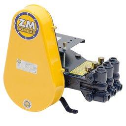 Lavadora de Alta Pressão sem Motor 3 Pistões  25Litros/Min. 420Libras