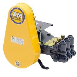 Lavadora de Alta Pressão Sem Motor com 3 Pistões 30Litros/Min. 600 Libras