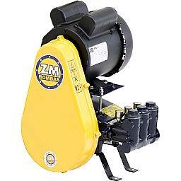 Lavadora de Alta Pressão Motor WEG 2.0 CV 25Litros/Min 420Libras Mono Bivolt