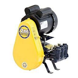 Lavadora de Alta Pressão Motor WEG 3CV 30Litros/Min 600 Libras Mono 110/220V