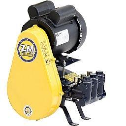Lavadora de Alta Pressão Motor WEG 2.0CV 25Litros/Min 420Libras Trifásico 220/380V