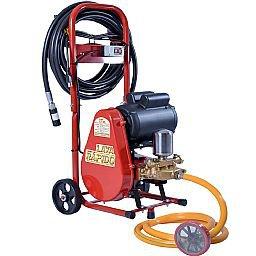 Lavadora de Alta Pressão LR-20 Motor WEG 2.0CV 20Litros/Min 450 Libras 220V