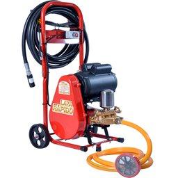 Lavadora de Alta Pressão LR-28/3 Motor WEG 3.0 CV 28 Litros/Min 420 Libras Mono 110V
