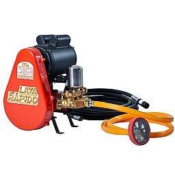 Lavadora de Alta Pressão LR20 Motor WEG 2.0CV 20Litros/Min 450Libras Mono Bivolt
