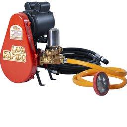 Lavadora de Alta Pressão Motor WEG 3.0CV 28Litros/Min 420 Libras Mono Bivolt