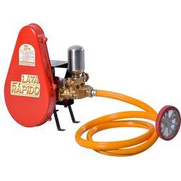 Lavadora de Alta Pressão LR-14 Sem Motor 14L/Min 320 Libras