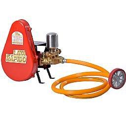 Lavadora de Alta Pressão LR-20 Sem Motor 20Litros/Min 450Libras