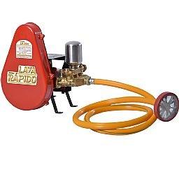 Lavadora Industrial de Alta Pressão LR-28 Sem Motor 28 Litros/Min 420 Libras