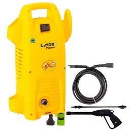 Lavadora de Alta Pressão Power Slim 1600W 1740 Libras 110V