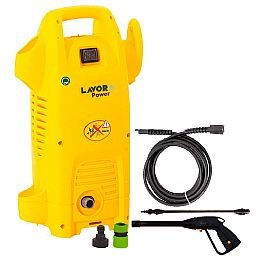 Lavadora de Alta Pressão Power Slim 1600W 1740 Libras