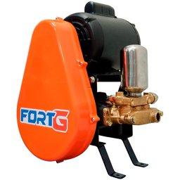 Lavadora de Alta Pressão 20 Litros/Min. 450 Libras Mono 110/220V sem Carrinho