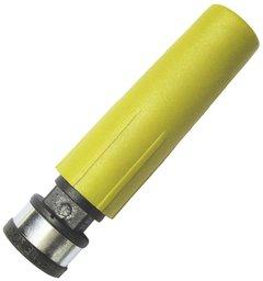 Esguicho Amarelo 3,0mm para Lavadora