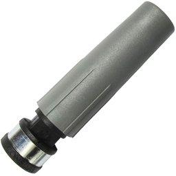 Esguicho Cinza 2,5mm para Lavadora