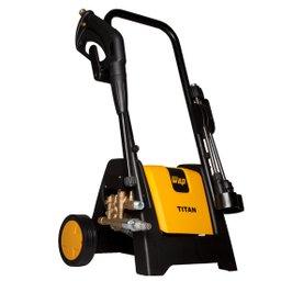 Lavadora de Alta Pressão Titan 1900W 1400PSI 400L/h 110V