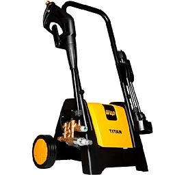 Lavadora de Alta Pressão Titan 2300W 2100PSI 460L/h