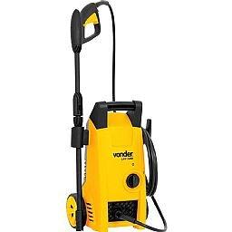 Lavadora de Alta Pressão 1400W 1,9CV 1450 Libras 110V