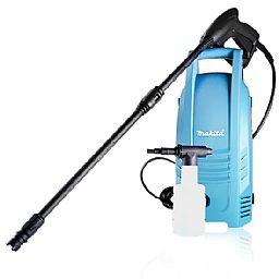 Lavadadora de Alta Pressão 1.450 Lbs 220 V