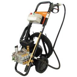 Lavadora de Alta Pressão 870 Lbf/pol 220V Profissional Monofásica