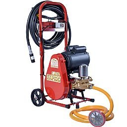 Lavadora de Alta Pressão Motor WEG 3CV 420PSI 28L/Min Mono 220V