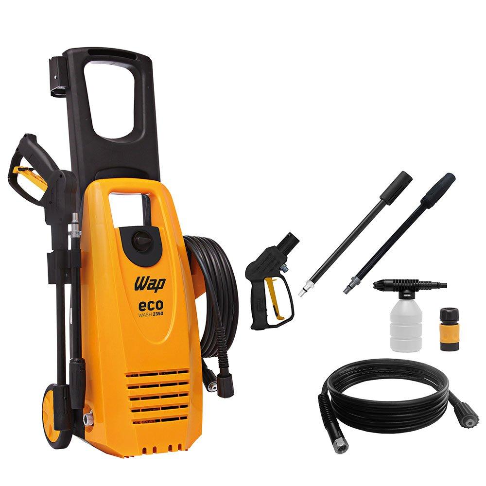 Lavadora de Alta Pressão ECO WASH 2350 1750 Libras 1650W 220V