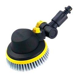 Escova Rotativa Articulada para Lavadoras de Alta Pressão