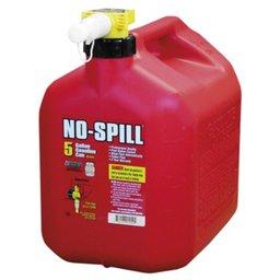 Unidade de Abastecimento Manual No Spill para Transferência de Gasolina - 20 Litros