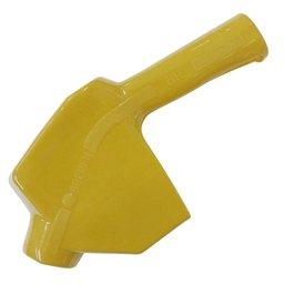 Capa Amarela para Bico de Abastecimento Ponteira de 1/2 e 3/4 Pol.